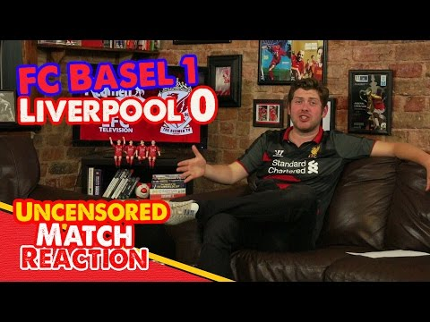 slip - Liverpool threw away the chance for some precious away points with a 1-0 defeat to FC Basel in the Champions League. Marco Streller gave the Swiss side the lead but a toothless reds side were...