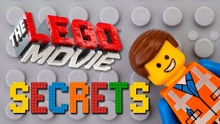 Video the Lego Movie Everything You Missed easter eggs MP3, 3GP, MP4, WEBM, AVI, FLV Oktober 2018