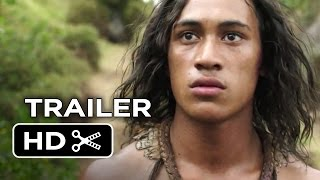 Nonton The Dead Lands Trailer 1  2014    James Rolleston  Lawrence Makoare Movie Hd Film Subtitle Indonesia Streaming Movie Download