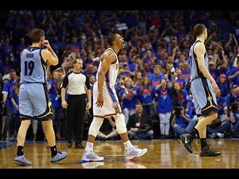 Video: Grizzlies vs. Thunder: Game 7 Recap