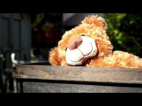 Beware The Bear! Happy Halloween!!