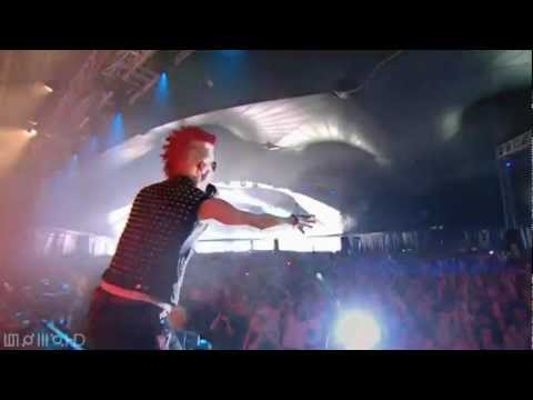 30 Seconds To Mars - Closer To The Edge [BBC Radio 1's Big Weekend 2010] HD