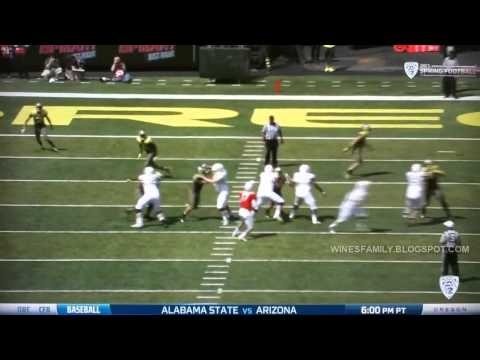 oregon duck - I do not own any of these video clips as they belong to the Pac-12 Network and their partners. No monetary value is derived from this video. It is only for t...