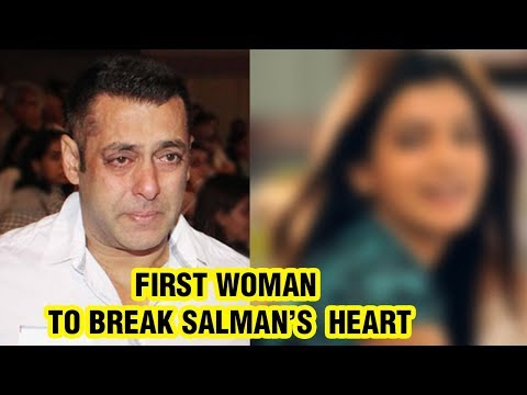 Aishwarya Rai Was Not The First Woman To Break Sal