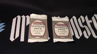 MTG Antiquities 2 Boosters 48 49 opened! Lets see what is inside!Nerdy Auctions channel https://www.youtube.com/channel/UC-82gAH96ihCB-jvTONjTQgNew gaming channelhttps://www.youtube.com/channel/UClbZtAMqTk_hPLJmGRx1MTgIf you would like the playmat here is the link!http://www.inkedgaming.com/products/openboosters-playmat***************************************Need Boosters like you see on my channel?I don't sell packs but Vintage Magic does!Tell them Openboosters sent you!http://www.vintagemagic.com/Here are Vintage Magic channels and linkshttp://www.facebook.com/vintagemtghttp://www.twitter.com/vintagemtghttp://www.instagram.com/vintagemtghttp://www.youtube.com/gradedmagiccardshttp://www.pinterest.com/vintagemtg