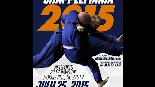 Morrisville (NC) United States  City new picture : US Grappling July 2015 Morrisville NC