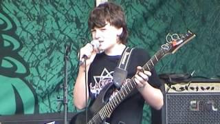 Video Kuřim ROCK 14.5.2016