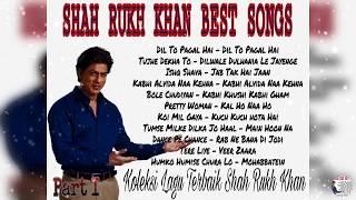 Video Shah Rukh Khan Best Songs I Lagu Terbaik Shah Rukh Khan I Part I MP3, 3GP, MP4, WEBM, AVI, FLV Juni 2019