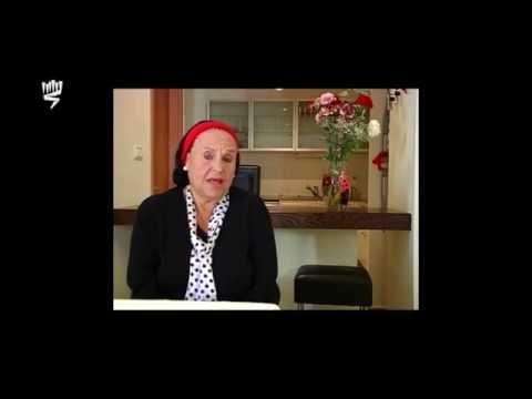 Odette Dijan, rescapée de la Shoah, décrit la manière dont elle a été bannie de l'école en Algérie