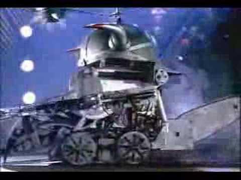 Bud Light Battle Bot commercial