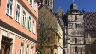Coburg Germany  City pictures : Coburg, Germany (April 2016)