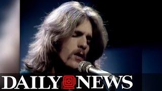 <b>Glenn Frey</b>s And His Classic Hits