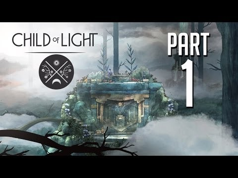 child of light wii u deluxe edition
