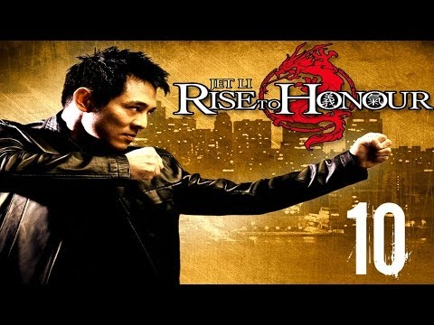 Video Jet Li: Rise to Honor - Walkthrough Part 10 download in MP3, 3GP, MP4, WEBM, AVI, FLV January 2017