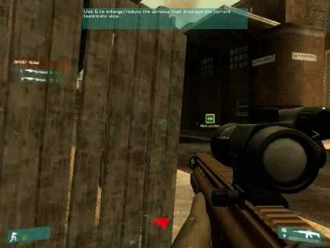 ghost recon advanced warfighter pc cheat