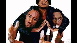 A Tribe Called Quest - Stressed Out (feat. Faith Evans) - YouTube