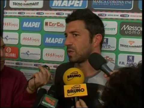 Entrevista a Matteo Sereni