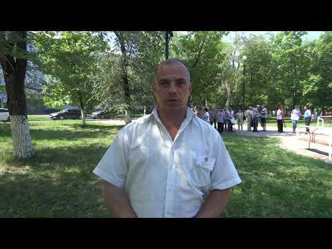 Итоги митинга. 28.07.2018 - DomaVideo.Ru