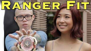 Ranger Fit - feat. Kryz Uy [FAN FILM]