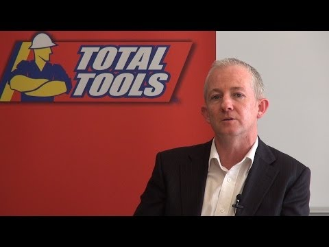 Total Tools Franchise Opportunities - Build Australia with us!