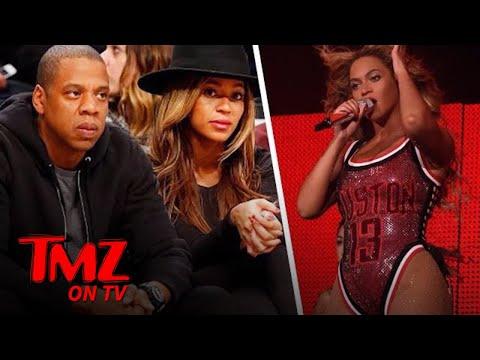 Beyonce's Buying The Houston Rockets ?! | TMZ TV