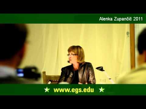 Alenka Zupan?i?. Das Reale und sein Double. 2011