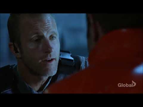 Hawaii Five-0 9x01 Final Part: Saving Steve