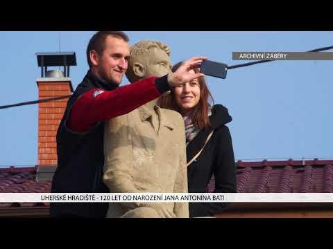 TVS: Uherské Hradiště 23. 2. 2018