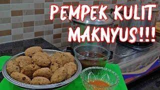 Video RESEP PEMPEK KULIT GORENG - NG PIANG YANG SEBENARNYA. MP3, 3GP, MP4, WEBM, AVI, FLV Mei 2019