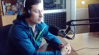 """Эфир с """"Чеховскими медведями"""" на радио Комета.фм Чехов 24 ноября"""