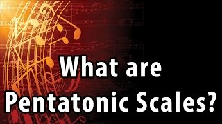 Video What are Pentatonic Scales? Music Theory Lessons - Robert Estrin MP3, 3GP, MP4, WEBM, AVI, FLV Juni 2018