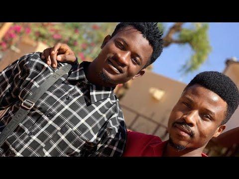 Hamisu Breaker Bakin Sabuwar SHEKARA a Garin Niamey Niger