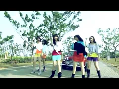 BLINK   Sendiri Lagi Video Clip  DRAFT VERSION  flv   YouTube