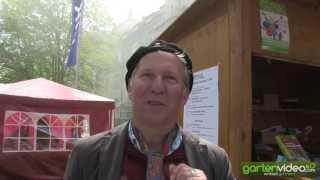 #1201 Gartentage Lindau 2013 - Veranstalter Robert Sulzberger im Interview