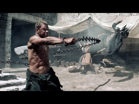 The Legend of Hercules (TV Spot 'Epic Adventure')