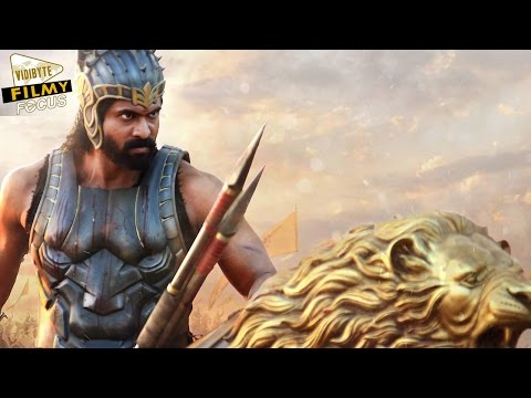 Rana reveals Baahubali 2 Release Date