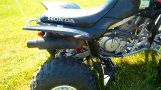 7. 07 Honda TRX 300EX for sale at Monster Powersports