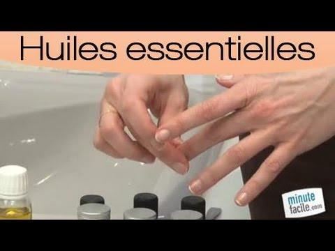 comment traiter les ongles cassants