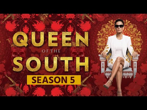 New Updates about Queen Of The South Season 5  - US News Box Official