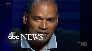 Video O.J. Simpson discusses murders in newly released interview MP3, 3GP, MP4, WEBM, AVI, FLV Maret 2018