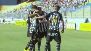 na vitoria de 2x1 do santos sobre o sao paulo o neymar fez um golaço de penalti com direito a paradinha...no intervalo do jogo,...