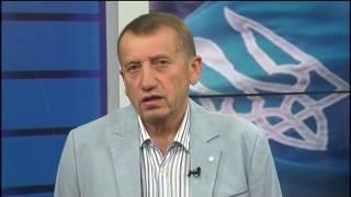 Перший Західний: телемарафон до річниці Незалежності України. Гість – Володимир Ортинський.