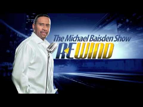 Michael Baisden Show Rewind: Guess Who's Coming To Dinner Vanessa 112112
