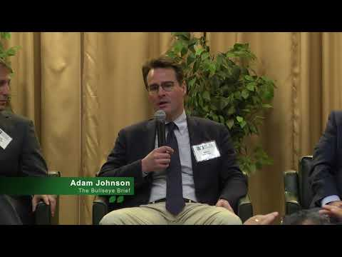 USF Financial Literacy Day: Session III Outlook for the US Stock Market