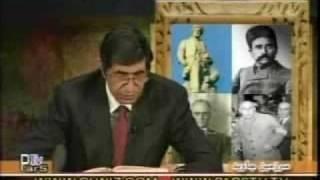 نگاهی به علوم عالم بزرگ امام جعفر صادق - Bahram Moshiri