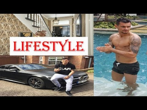 Dejan Lovren Biography | Family | Childhood | House | Net worth | Car collection | Lifestyle