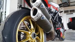 10. Ducati Streetfighter 1098