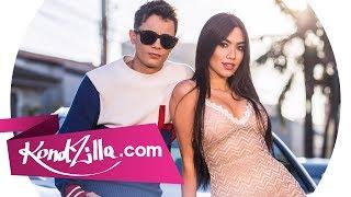 image of MC Hariel e Julia Nogueira - Desejo (kondzilla.com)