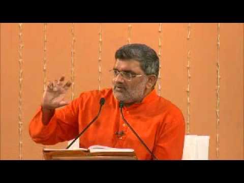 Bhagavad Gita, Chapter 16, Verses 7-11, (438)