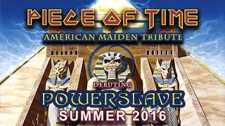 Powerslave Compilation Video